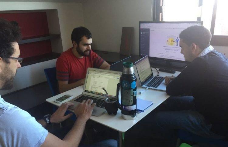 Visual Studio Mobile Center workshop