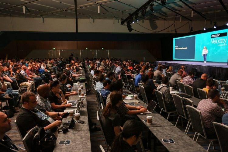 tech conferences 2019