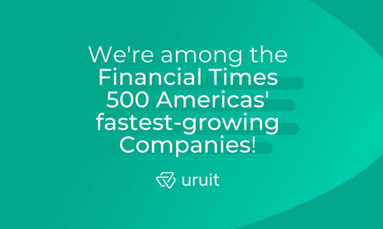 500 americas fastest growing companies
