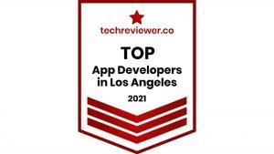 Top Mobile Development Company in Los Angeles
